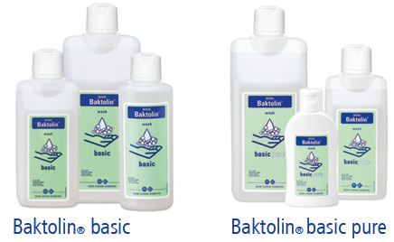Illustration baktolin basic